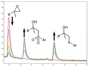 One-pot HPLC Experiment